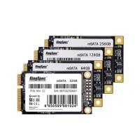 mSATA SSD Solid State Disk SATA  32 GB, 64 GB, 128 GB, 240 GB intern HD